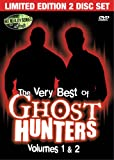 Ghost Hunters: Best of Vol. 1 and Vol. 2 - Scary Savings Pack [Import]