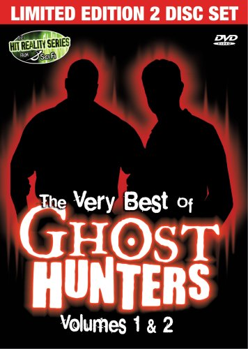 Ghost Hunters: Best of Vol. 1 and Vol. 2 - Scary Savings Pack (Ghost Hunters Season 2 compare prices)