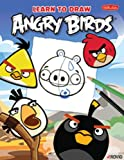 Learn to Draw Angry Birds (Learn to Draw (Walter Foster Paperback))