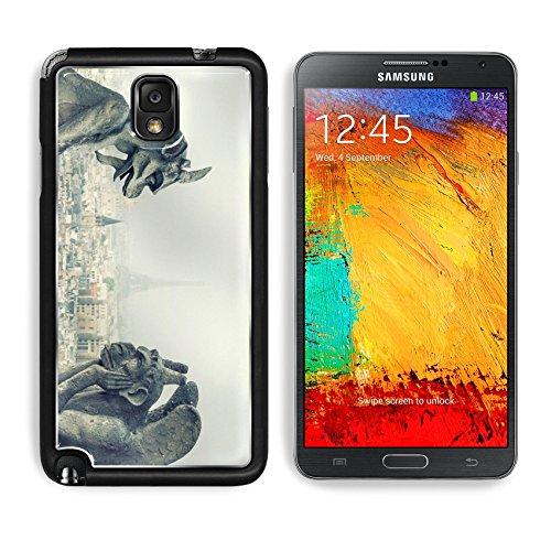 MSD Premium Samsung Galaxy Note 3 Aluminum Backplate