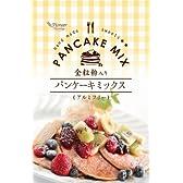 パイオニア企画 全粒粉入りパンケーキミックス(アルミフリー) 750g