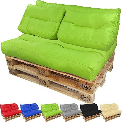 proheim palettenkissen lounge langes r ckenkissen 120 x. Black Bedroom Furniture Sets. Home Design Ideas
