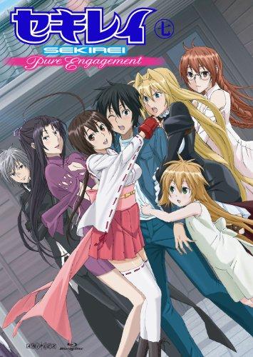 セキレイ~Pure Engagement~ 七(完全生産限定版) [Blu-ray]