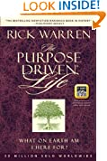 The Purpose Driven Life (QR Code Enhanced Edition): What on Earth Am I Here For?