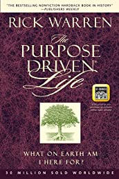 The Purpose Driven Life (QR Code Enhanced Edition): What on Earth Am I Here For? (Purpose Driven Life, The)