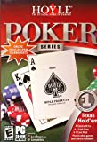 Hoyle Poker Series - PC