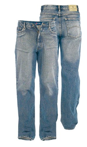 Mens Fashion Wash Jeans (38