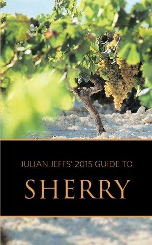 Julian Jeffs' 2015 guide to sherry