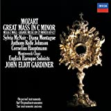 echange, troc  - Mozart : Grande Messe en ut mineur