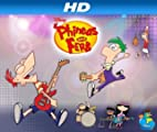 Phineas and Ferb [HD]: Fly on the Wall / My Sweet Ride [HD]