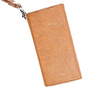 DooDa PU Leather Case Cover For VIBE K5