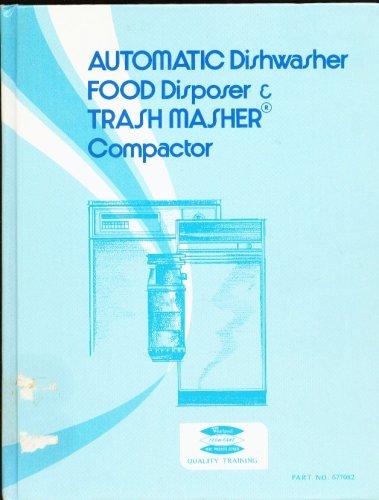 Dishwasher, Disposer & Trash Masher@ Compactor (Part No. 877082) front-281837