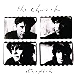 Starfish by Church [Music CD]