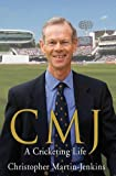 Cover of CMJ by Christopher Martin-Jenkins 0857200828