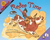 img - for Rodeo Time (MathStart 3) book / textbook / text book