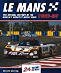 Le Mans 24 Hours 1980-89: The Officia...