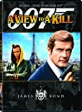 View to a Kill [DVD] [1985] [Region 1] [US Import] [NTSC]