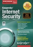 Kaspersky Internet Security 7.0 2Yr