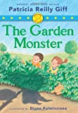 img - for Fiercely and Friends: The Garden Monster - Library Edition book / textbook / text book