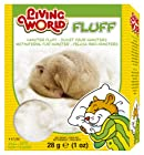 Hagen Living World Hamster Fluff, 1-Ounce