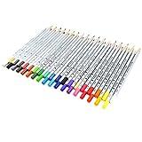 Lápices de colores, AFUNTA surtidos 36 colores Lápices de colores perfecta para su Art Dibujo