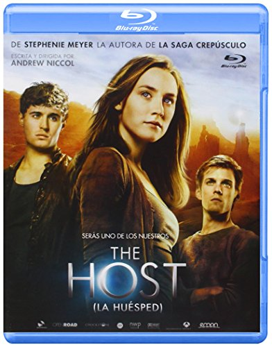 The Host (La Hu駸ped*** Europe Zone ***