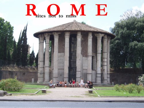 Rome TopTen-2nd Edition