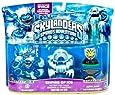 Skylanders Spyro's Adventure Pack Empire of Ice SLAM BAM