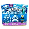 Skylanders Spyro's Adventure Pack Empire of Ice SLAM BAM