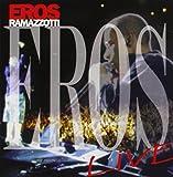 Songtexte von Eros Ramazzotti - Eros Live