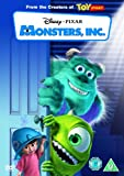 Monsters, Inc. [Region 2]