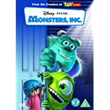 Monsters Inc. [2002] [DVD]by Billy Crystal