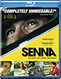 Cover art for  Senna [Blu-ray]