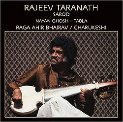 Raga Ahir Bhairav / Raga Charukeshi