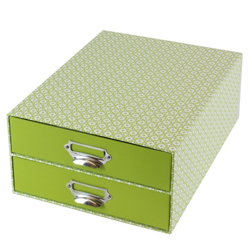 jvl-a4-2-drawer-high-quality-grade-cardboard-tray-retro-decorative-storage-box-paper-holder-with-met