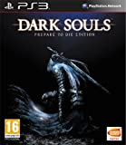 Dark Souls PS-3 Prepare to die Ed. UK multi