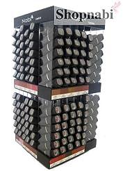 36pcs Lipstick Nabi Round Lipsticks (Wholesale Lot)