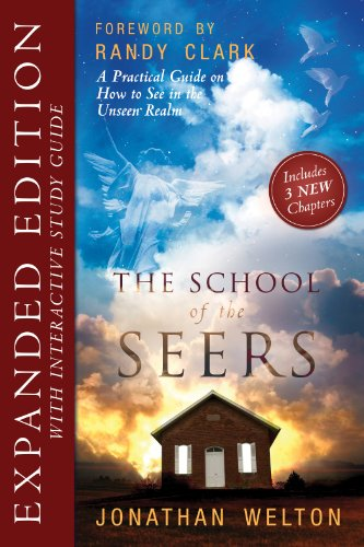 the-school-of-seers-expanded-edition-a-practical-guide-on-how-to-see-in-the-unseen-realm
