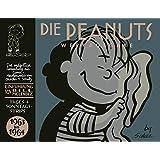 Die Peanuts Werkausgabe, Band 7: 1963-1964