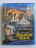 The Darkest Hour/Source Code - Doub