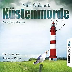 Küstenmorde Audiobook