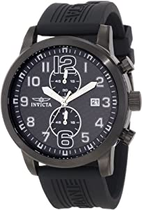 Invicta Specialty Chronograph Mens Watch 11245