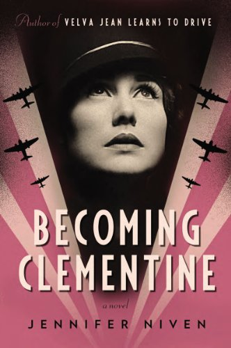 Image of Becoming Clementine: A Novel