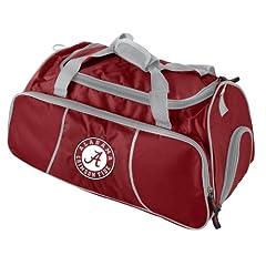 Buy Alabama Crimson Tide Gym Bag by Logo