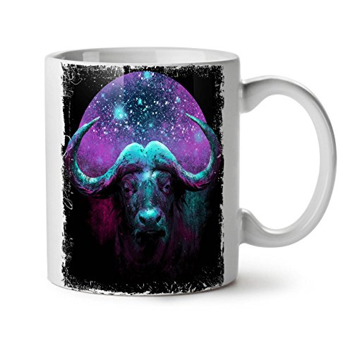 wild-buffalo-star-horn-beast-white-tea-coffee-ceramic-mug-11-oz-wellcoda