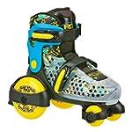 Roller Derby Boy's Fun Roll Adjustabl...