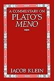 A Commentary on Plato's Meno