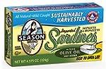 Season Skinless & Boneless Sardines i...