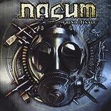 Grind Finale by Nasum (2008-11-11)