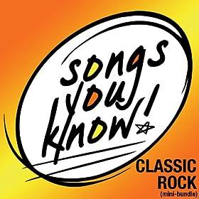 Songs You Know - Volume 7 Classic Rock [Mini Bundle]